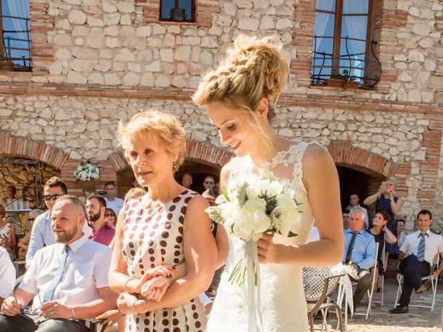 Le mariage de Florent et Cécile à Lavaur, Tarn 135