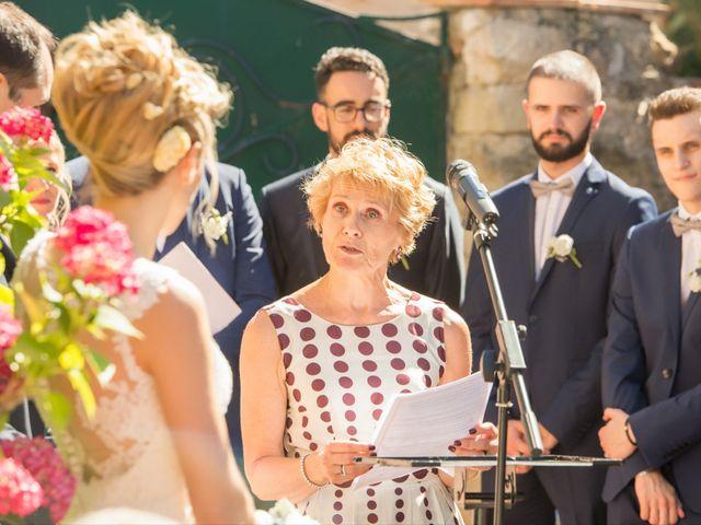 Le mariage de Florent et Cécile à Lavaur, Tarn 143