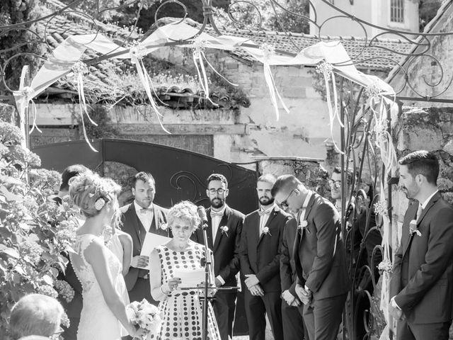 Le mariage de Florent et Cécile à Lavaur, Tarn 144