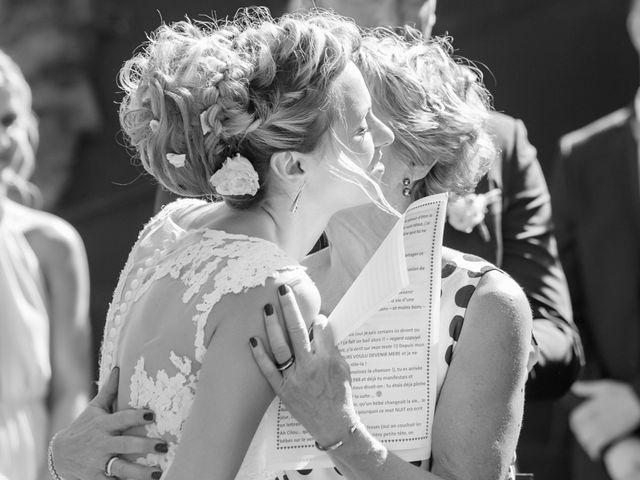 Le mariage de Florent et Cécile à Lavaur, Tarn 146