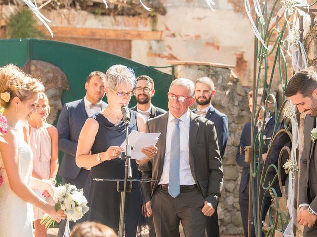 Le mariage de Florent et Cécile à Lavaur, Tarn 147