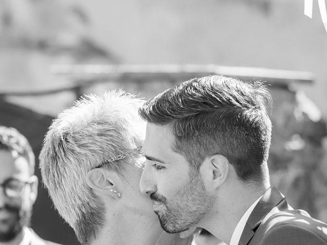 Le mariage de Florent et Cécile à Lavaur, Tarn 149