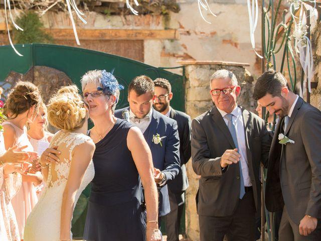 Le mariage de Florent et Cécile à Lavaur, Tarn 151