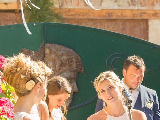 Le mariage de Florent et Cécile à Lavaur, Tarn 152