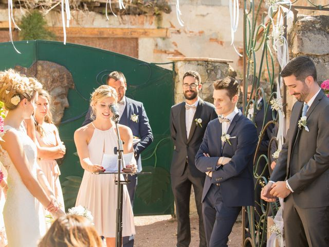 Le mariage de Florent et Cécile à Lavaur, Tarn 153
