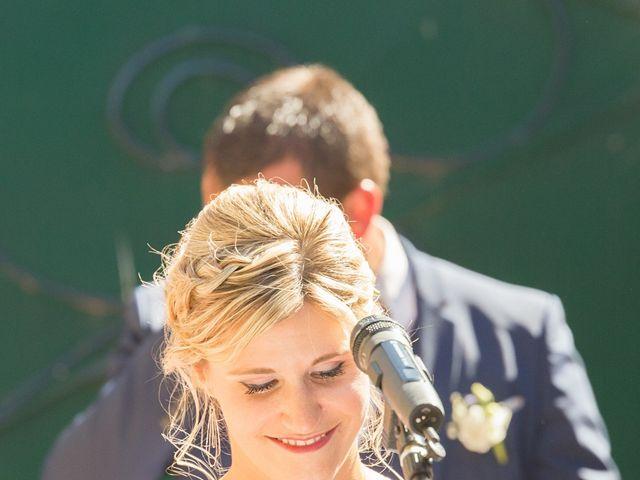 Le mariage de Florent et Cécile à Lavaur, Tarn 154