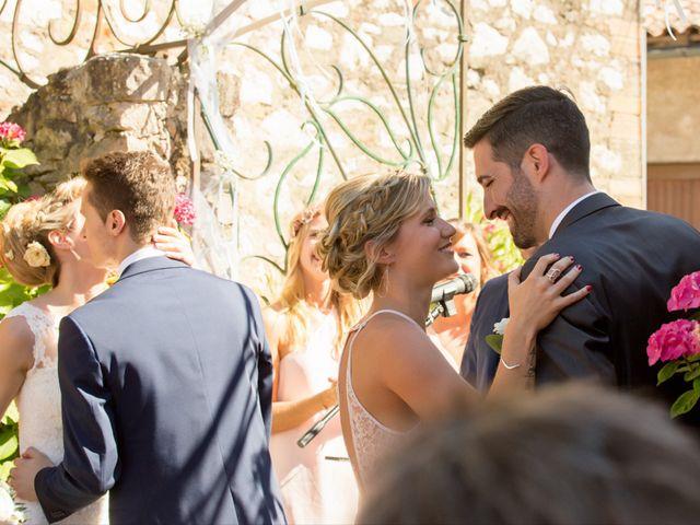 Le mariage de Florent et Cécile à Lavaur, Tarn 155