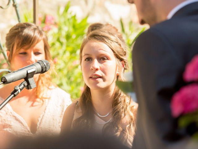 Le mariage de Florent et Cécile à Lavaur, Tarn 156