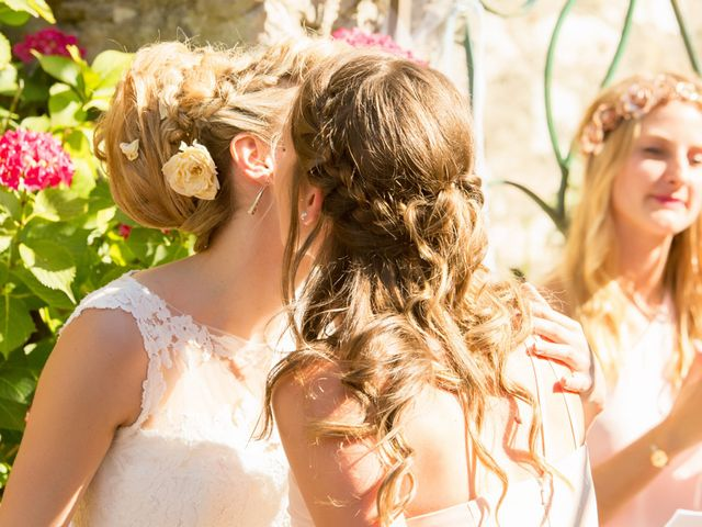 Le mariage de Florent et Cécile à Lavaur, Tarn 162