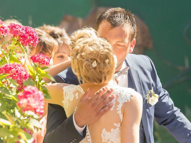 Le mariage de Florent et Cécile à Lavaur, Tarn 167