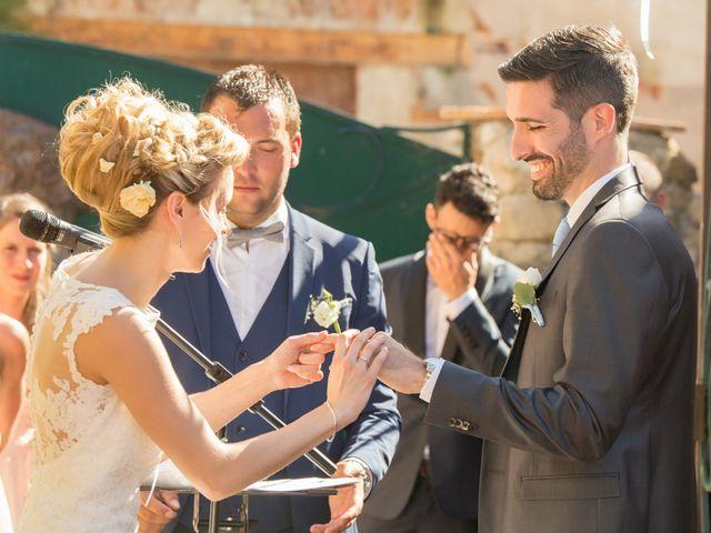 Le mariage de Florent et Cécile à Lavaur, Tarn 172