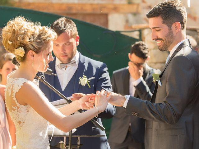 Le mariage de Florent et Cécile à Lavaur, Tarn 173