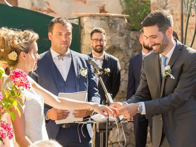 Le mariage de Florent et Cécile à Lavaur, Tarn 178