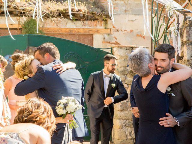 Le mariage de Florent et Cécile à Lavaur, Tarn 182