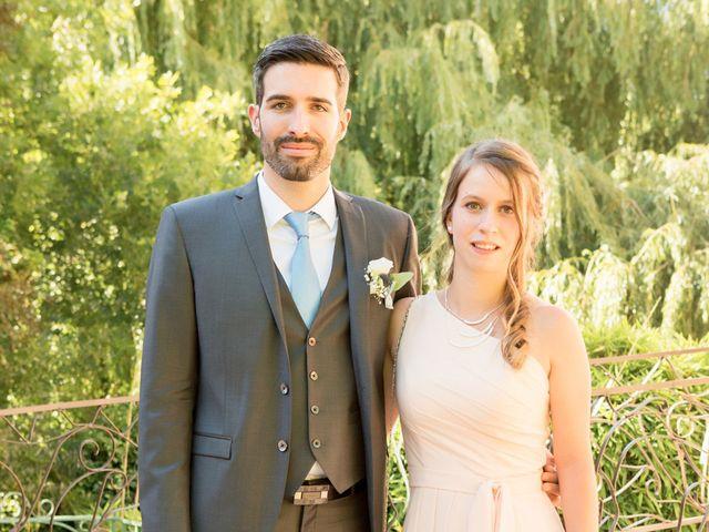 Le mariage de Florent et Cécile à Lavaur, Tarn 190