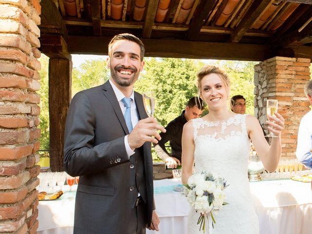 Le mariage de Florent et Cécile à Lavaur, Tarn 197