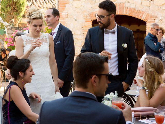 Le mariage de Florent et Cécile à Lavaur, Tarn 199