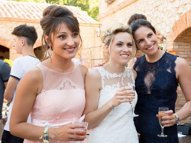 Le mariage de Florent et Cécile à Lavaur, Tarn 200