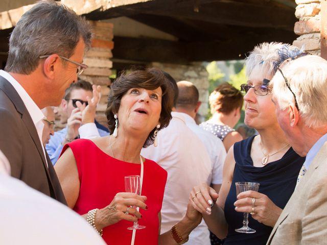 Le mariage de Florent et Cécile à Lavaur, Tarn 203