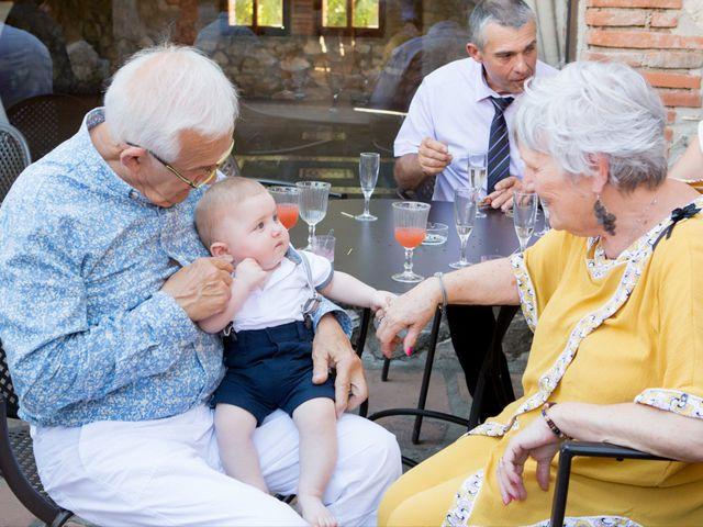 Le mariage de Florent et Cécile à Lavaur, Tarn 208