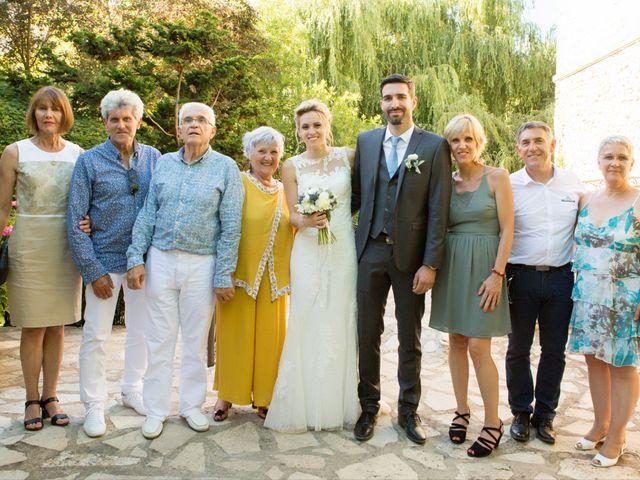 Le mariage de Florent et Cécile à Lavaur, Tarn 215