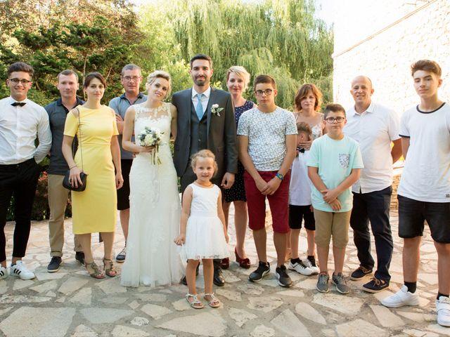 Le mariage de Florent et Cécile à Lavaur, Tarn 216