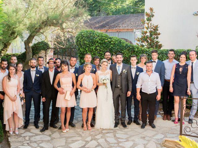 Le mariage de Florent et Cécile à Lavaur, Tarn 222