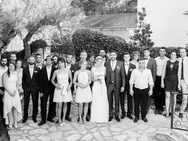 Le mariage de Florent et Cécile à Lavaur, Tarn 223