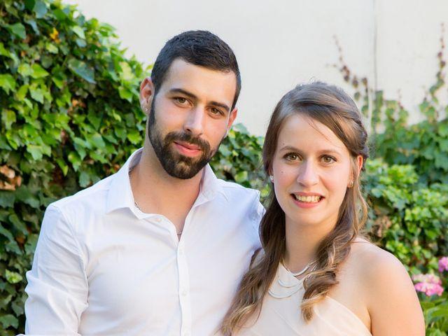 Le mariage de Florent et Cécile à Lavaur, Tarn 226