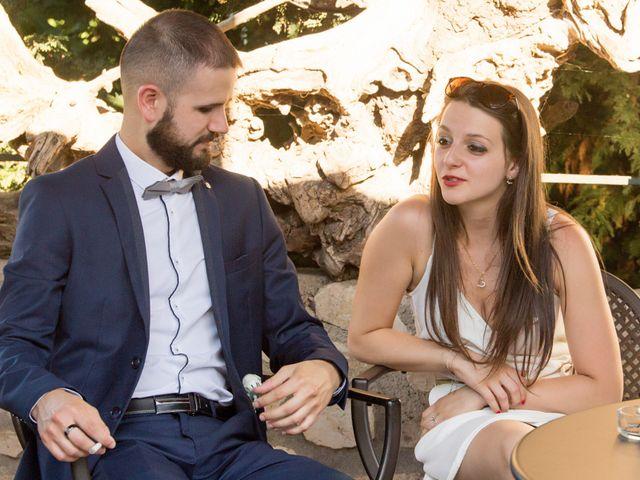 Le mariage de Florent et Cécile à Lavaur, Tarn 233