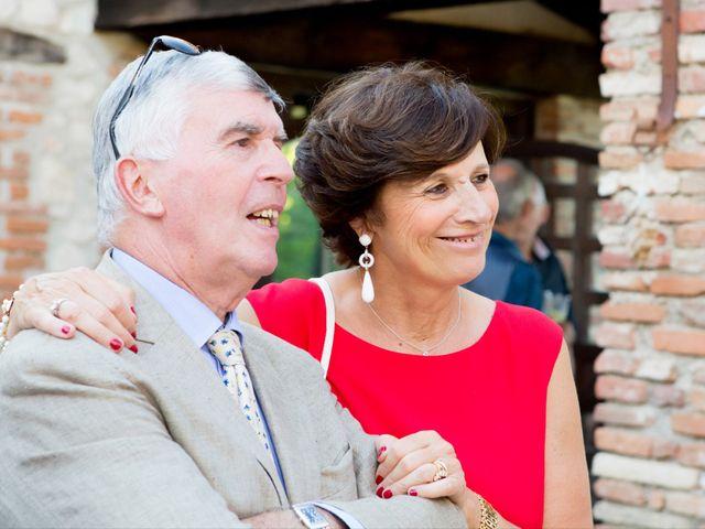 Le mariage de Florent et Cécile à Lavaur, Tarn 236