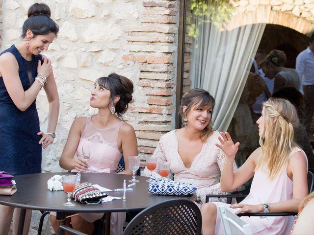 Le mariage de Florent et Cécile à Lavaur, Tarn 237