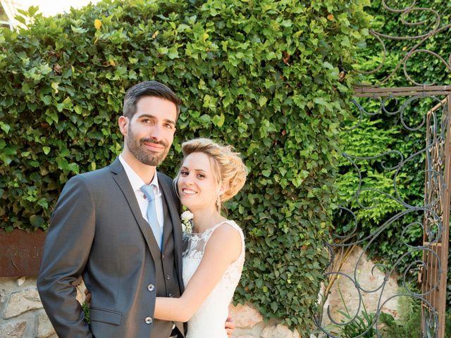 Le mariage de Florent et Cécile à Lavaur, Tarn 243