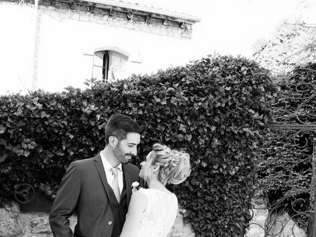 Le mariage de Florent et Cécile à Lavaur, Tarn 245