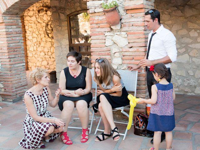Le mariage de Florent et Cécile à Lavaur, Tarn 250