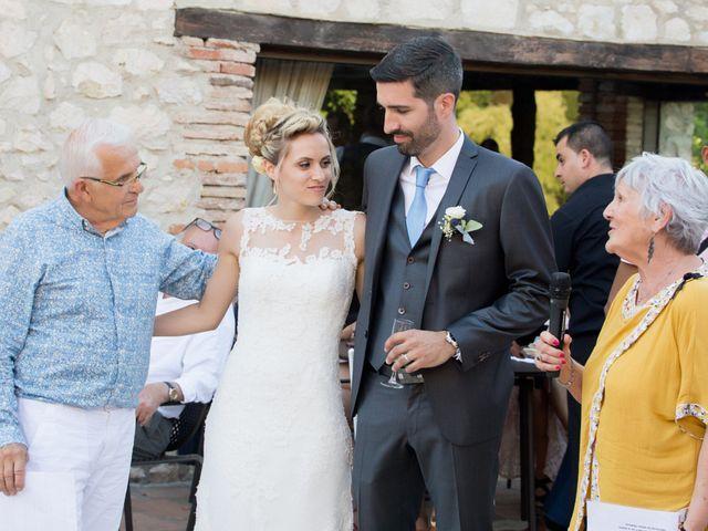 Le mariage de Florent et Cécile à Lavaur, Tarn 251
