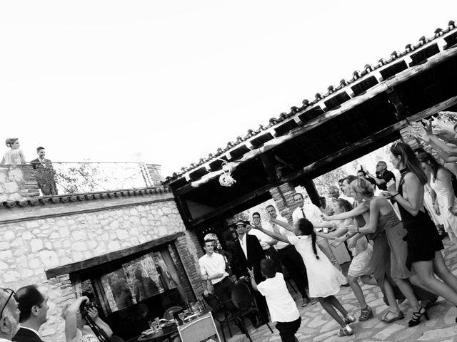 Le mariage de Florent et Cécile à Lavaur, Tarn 255