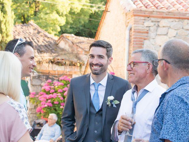 Le mariage de Florent et Cécile à Lavaur, Tarn 266