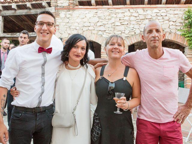 Le mariage de Florent et Cécile à Lavaur, Tarn 270