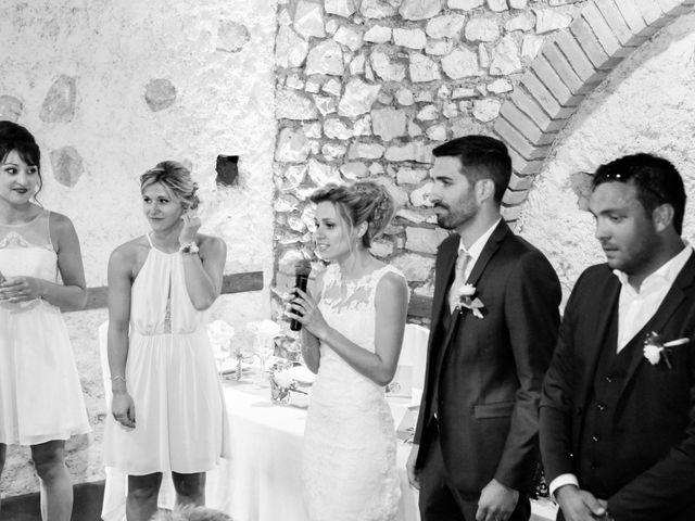 Le mariage de Florent et Cécile à Lavaur, Tarn 276