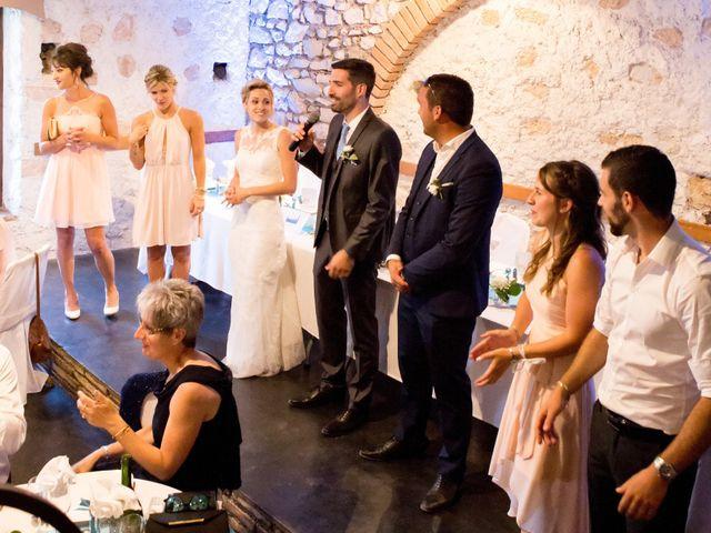 Le mariage de Florent et Cécile à Lavaur, Tarn 277