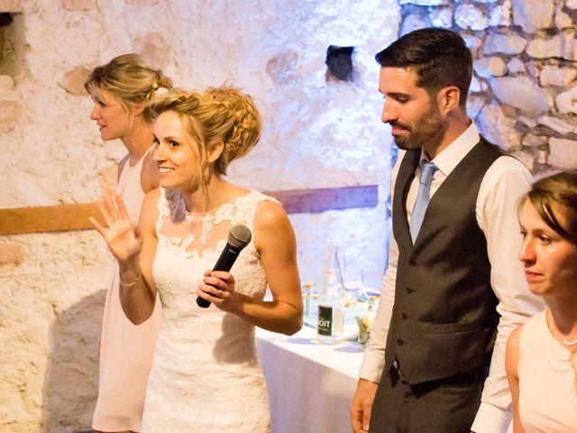 Le mariage de Florent et Cécile à Lavaur, Tarn 291