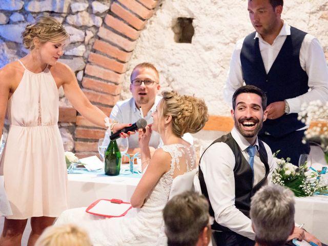 Le mariage de Florent et Cécile à Lavaur, Tarn 297