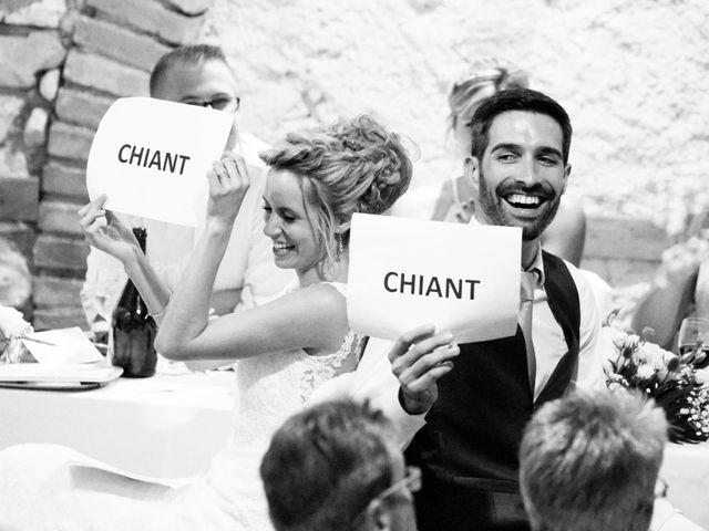 Le mariage de Florent et Cécile à Lavaur, Tarn 301