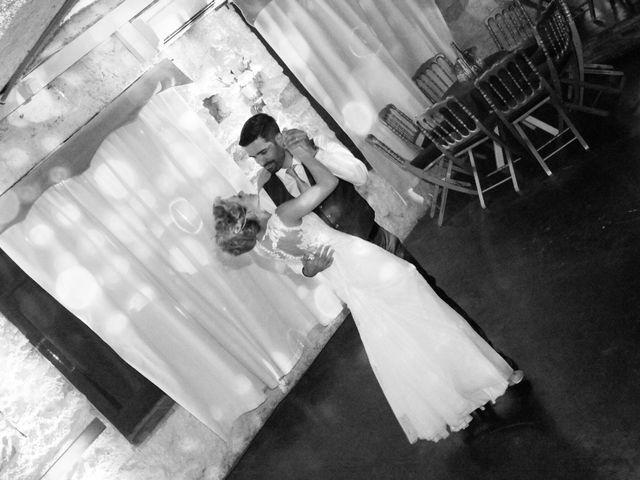 Le mariage de Florent et Cécile à Lavaur, Tarn 308