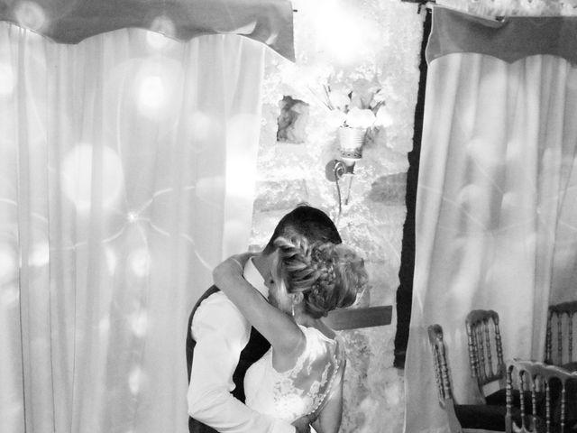 Le mariage de Florent et Cécile à Lavaur, Tarn 309
