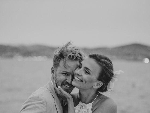 Le mariage de Mariana et Timo
