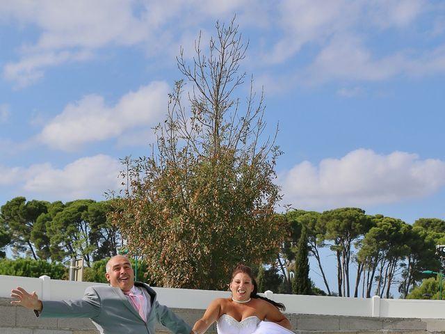 Le mariage de Noelle et Franck