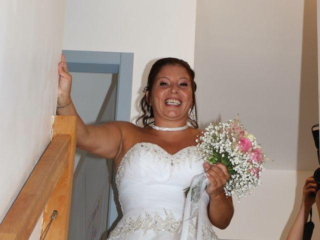 Le mariage de Franck et Noelle à Pinet, Hérault 8