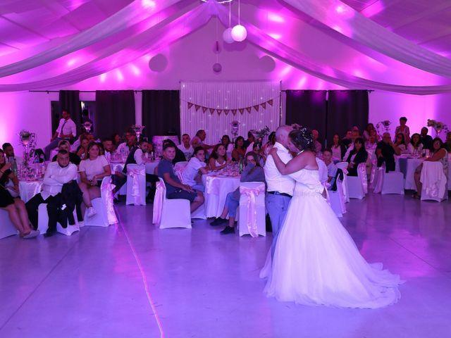 Le mariage de Franck et Noelle à Pinet, Hérault 2